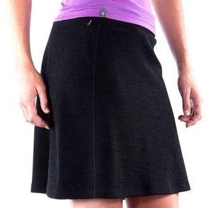🎉HP!🎉 Ibex Merino Wool skirt skort